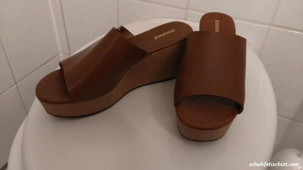 IMAG2366 - Stiefel und Fuß Fetisch Fotos