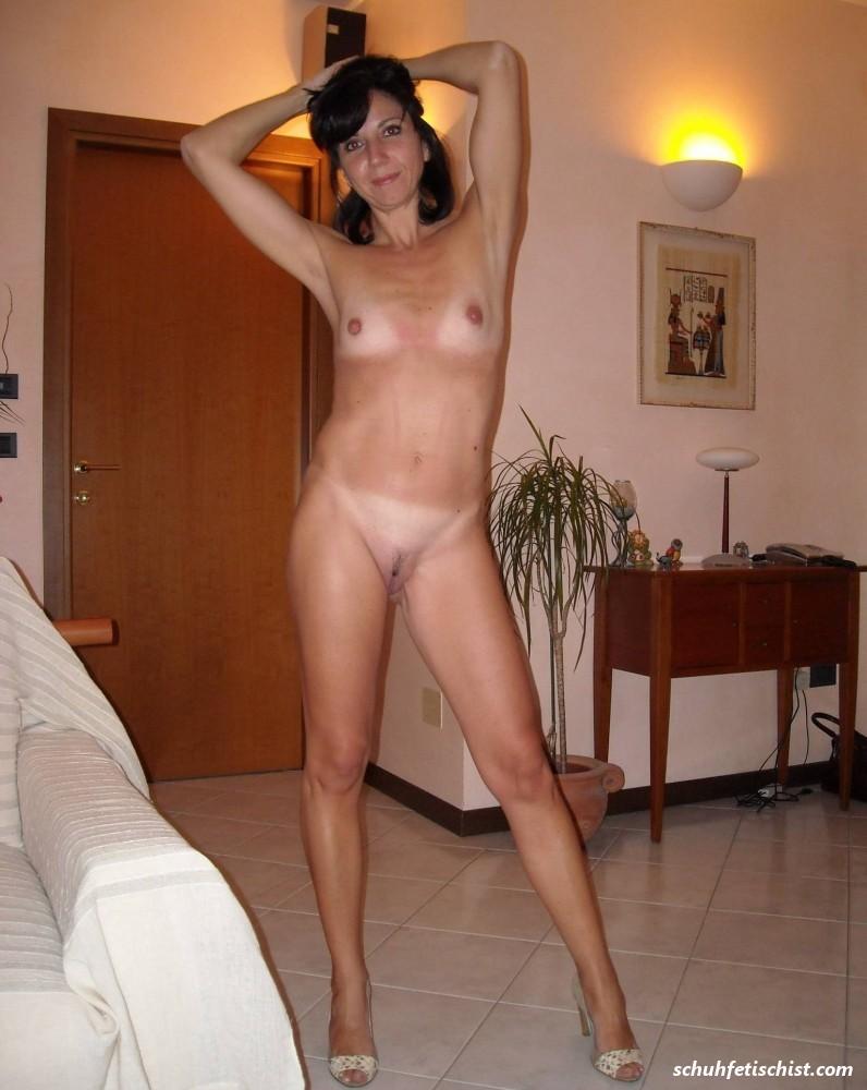 Ehefrauen Nackt